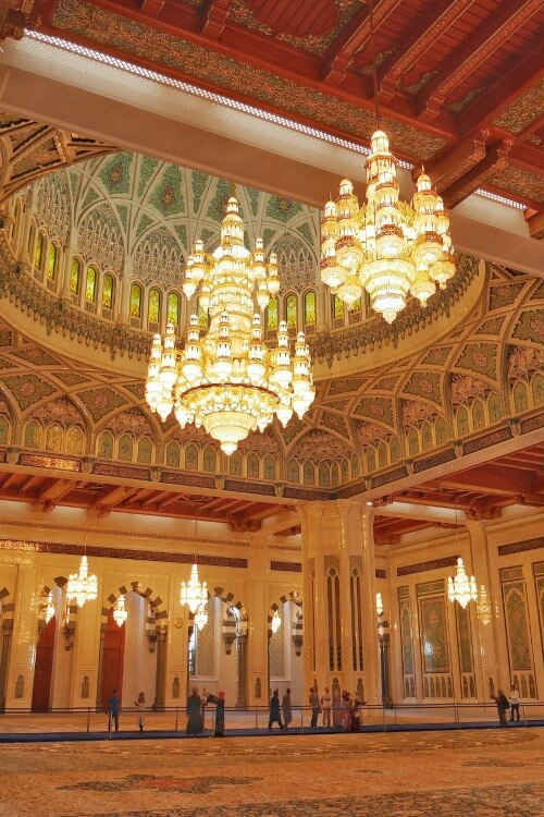 Things to do in Muscat Oman with Kids • Family Travel in the Middle East